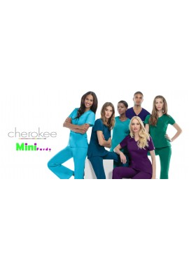 Uniformes clinicos primera