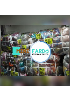 FARDOS 25KG DISFRACES